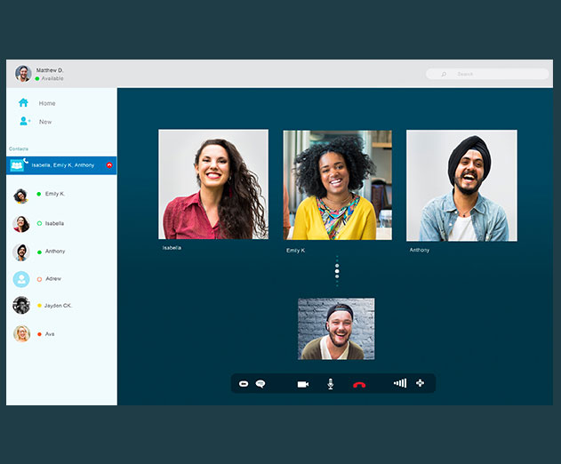 WebRTC AI solution wants to Optimize your calling experience