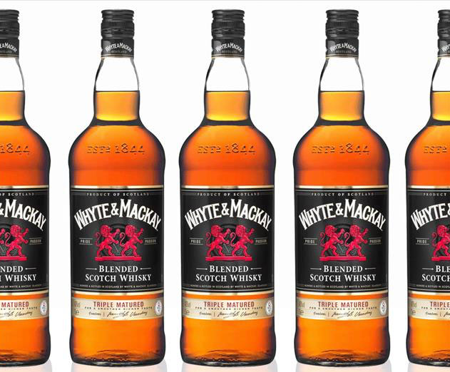 Whyte and Mackay is working with Ideagen to improve its bottling operations