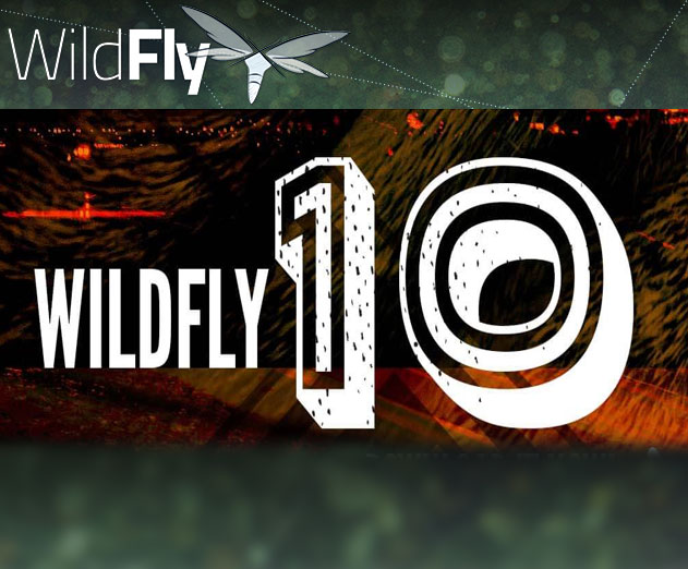 Java Based WildFly 10 is Now Available