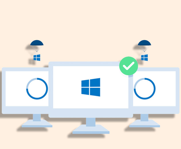 Windows 10 survey finds enterprises migrating faster than expected