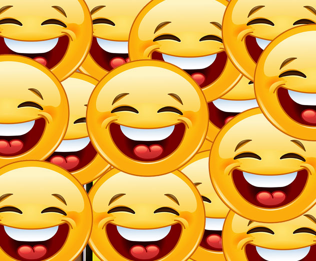 Women use emojis more than men