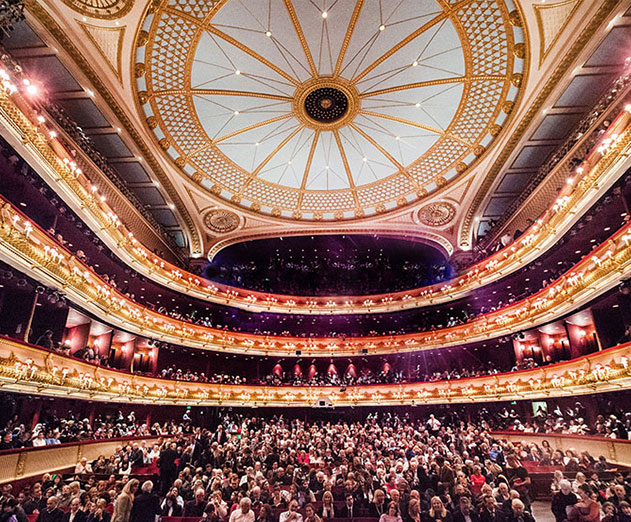 World Emoji Day: The Royal Opera House teams with Twitter