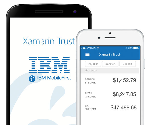Xamarin Enterprise Mobility Management Platform Now Offers Interoperability with IBM MobileFirst Protect