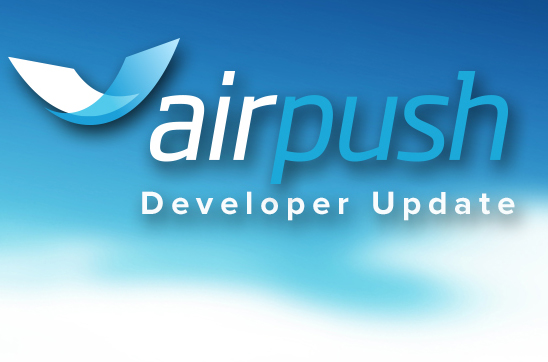 Airpush Expands Mobile App Monetization Offerings With New SDKs