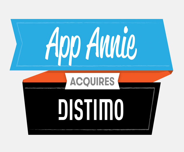 Whoa Nellie! Major Shakeup in the Mobile App Analytics Realm as App Annie Acquires Distimo