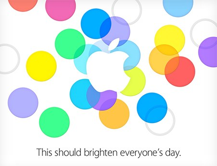 New iPhone Announcement Coming September 10th