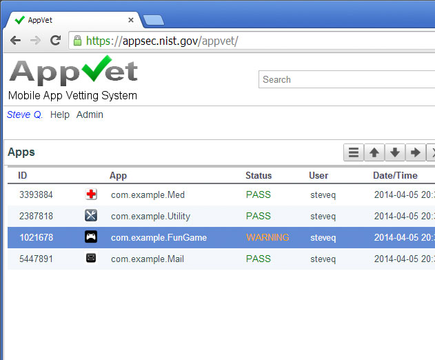 how to test mobile application manually