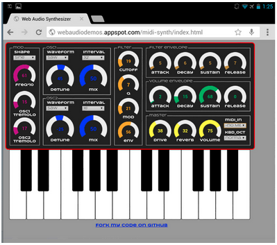 Chrome 29 Beta Brings Web Audio and WebRTC in Chrome for