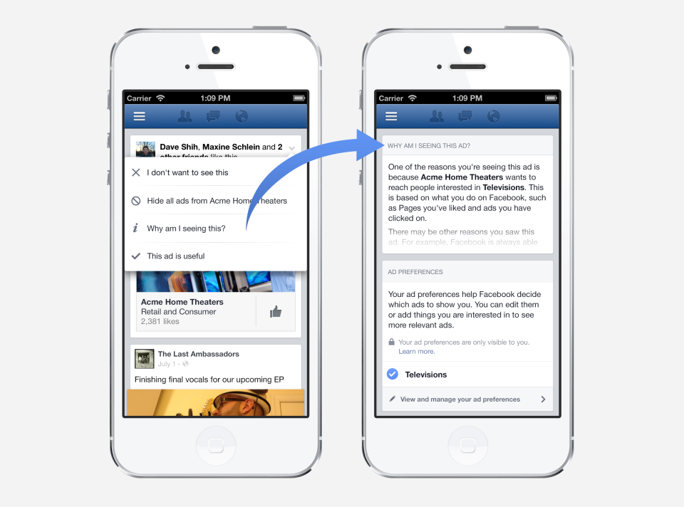 Facebook to Access Outside Data from Third Party Websites and Apps to Target Ads to Users