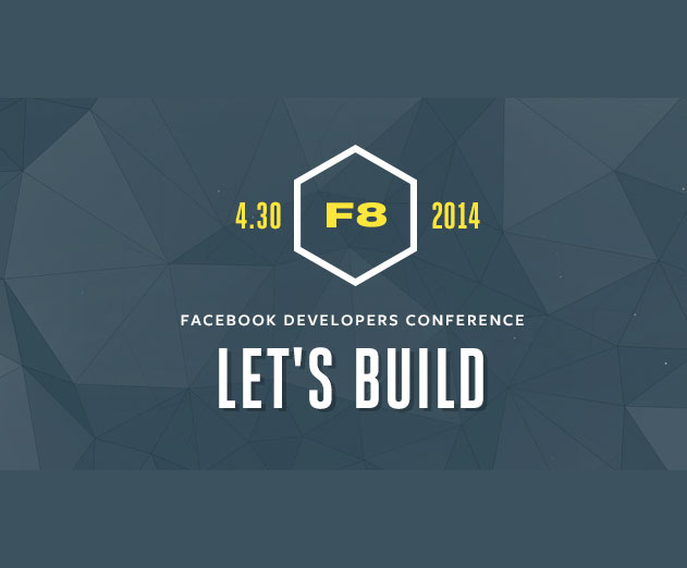 f8 Facebook Developer Conference is Two Weeks Away