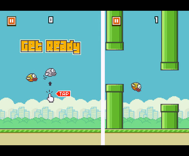No More Flappy Bird Says Developer Dong Nguyen