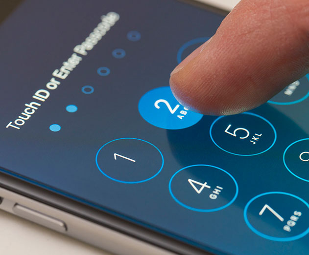 iOS 11 security implications