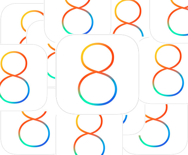 iOS 8 to Offer App Developers More than 4,000 New APIS, Plus a Host of Other Goodies