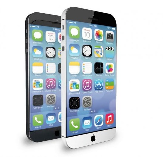 Is Apple to Produce a Phablet for 2014?