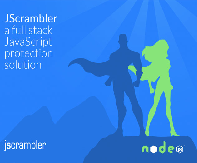 JScrambler Now Protects Node.js with Version 3.6 of HTML5/JavaScript App Protection Service