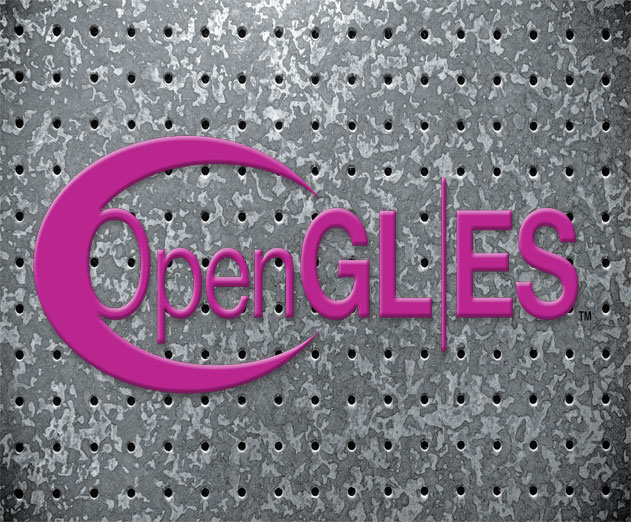 Khronos Releases OpenGL ES 3.1 Specification