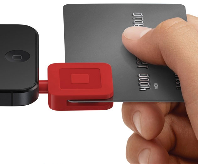 Get a Square Card Reader For Mobile And Help Fight Aids