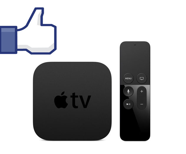 Facebook Releases Beta Facebook SDK for tvOS