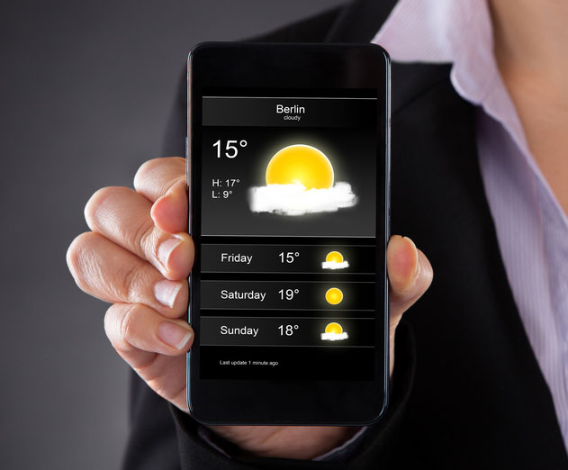 Using The Weather To Earn More Revenue From Your App