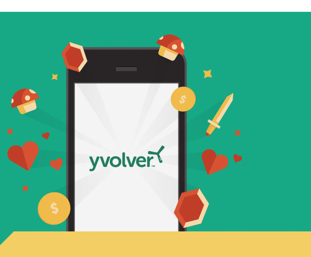 Yvolver to Offer In App Game Loyalty Program