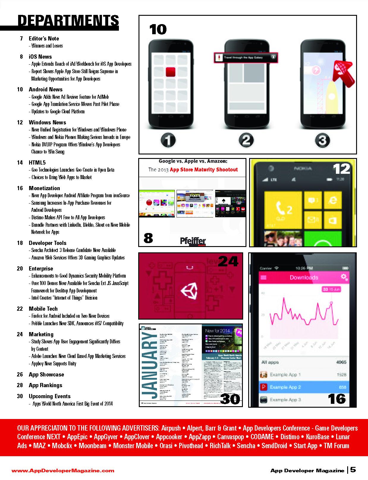 App Developer Magazine Pdf