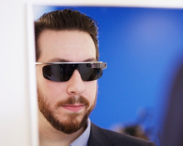 Google Glass the most awesome thing you will see today