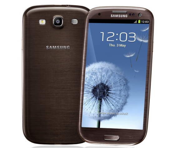 Samsung confirms Galaxy S4 for release March 14