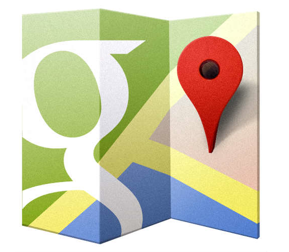Use Google maps SDK in your iOS apps