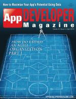 App Developer Magazine April 2016