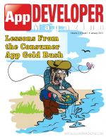 App Developer Magazine January 2015