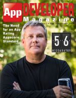 App Developer Magazine October 2014