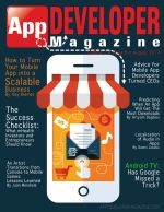 App Developer Magazine September 2014