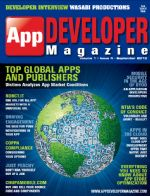App Developer Magazine Sept13