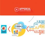 Appodeal Receives over $3M to Grow Its Programmatic Mobile Ad Mediation Solution