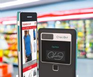 ChecOut&#039s new payment terminal to go on your phone!