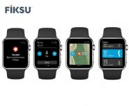 Fisku Launches New Analytics to Track Apple Watch Apps