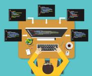 The bright future of software development