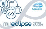 Genuitec Releases MyEclipse 2014 IDE for Java, Java EE and Mobile App Development