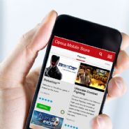 Opera Mobile Store Passes 100 Million User Mark