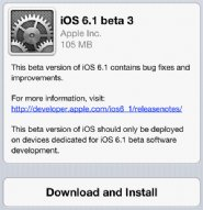 iOS-6.1-Beta-3-out-for-developers