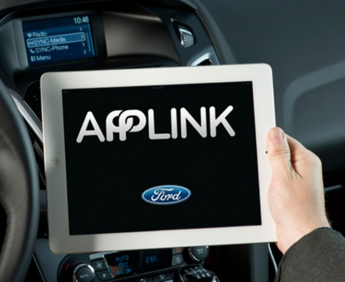Ford releases AppLink as BSD open source