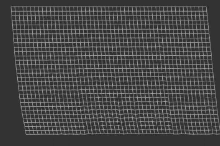 Awesome Demo of Cloth (fabric) using HTML5 | App Developer