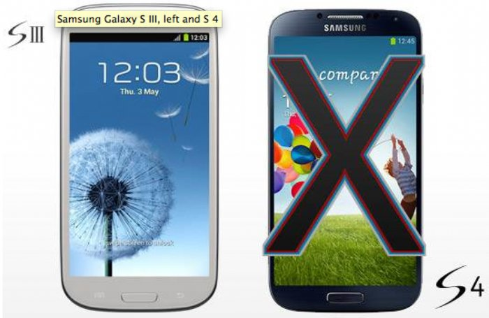 Is the Samsung Galaxy S 4 worth the upgrade