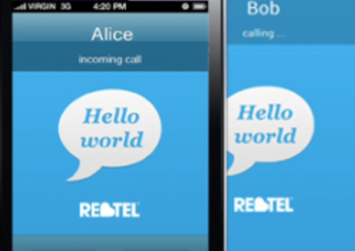 Rebtel Voice platform for iOS and Android   App Developer Magazine