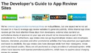 App-Review-Websites,-a-Developers-Guide