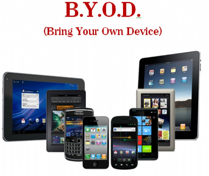 Why BYOD is becoming a pain to app developers