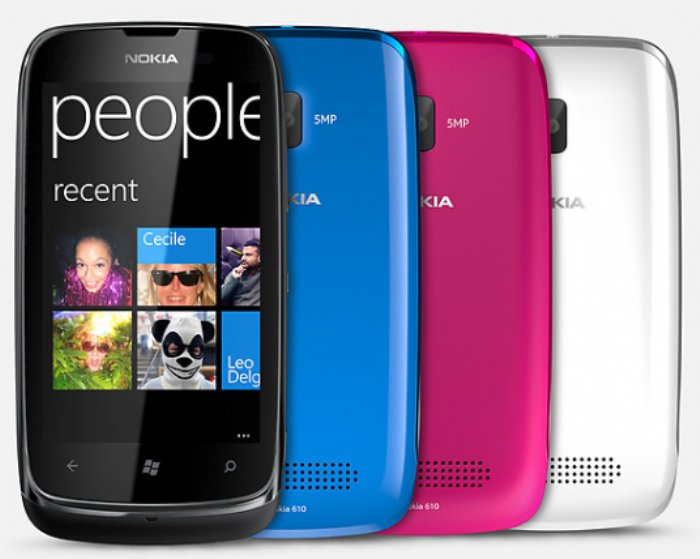Nokia helps Windows Phone grow to over 16 percent  marketshare in Poland
