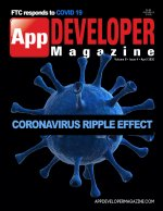 App Developer Magazine April 2020