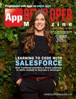 App Developer Magazine April 2018