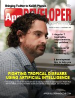 App Developer Magazine December 2018